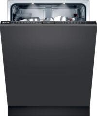 S299YB800E  Съдомиялна за пълно вграждане XXL 60cм
